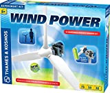 Thames & Kosmos Wind Power (V 3.0) Science Kit