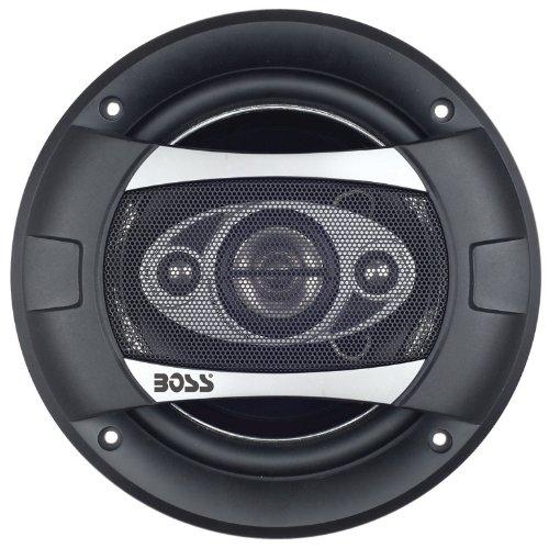 2)New Boss PC65.2C 6.5'' 500W 2-Way + 2) Boss P65.4C 6.5'' 400W 4-Way Car Speakers by BOSS Audio (Image #6)