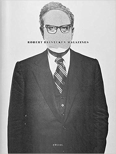 9135bdcfa9 Buy Robert Heinecken  Magazines Book Online at Low Prices in India ...