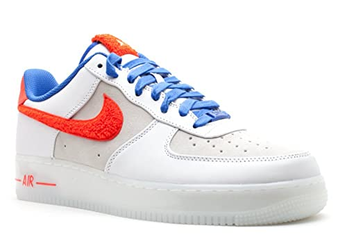 online retailer 16fbf 0fc7f Amazon.com   NIKE Air Force 1 Supreme Year Of The Rabbit 2011 (318988-100)  (10 D(M) US)   Fashion Sneakers