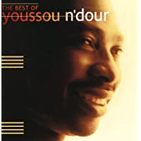7 SECONDS: THE BEST OF YOUSSOU N D
