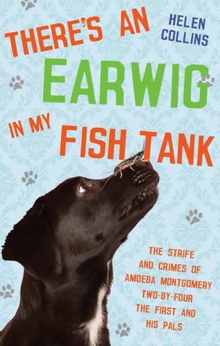 Download There's an Earwig in My Fish Tank PDF