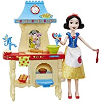 Disney Princess Stir n Bake Kitchen