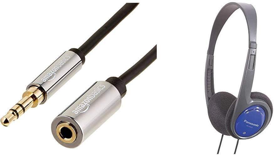 Amazon Basics Aux Kabel Stereo Audiokabel Elektronik