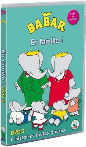 Babar - En famille - Vol. 2