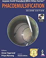 Phacoemulsification Front Cover