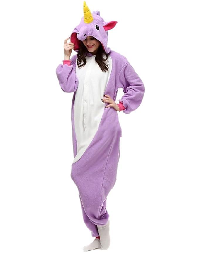 566bbaa9227be4 Pijamas de unicornio kawaii | Pijamas.de