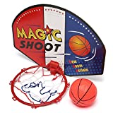 KINGZHUO Magic Shoot Games Mini Basketball Net Toy Hoop Ring With Ball Kids Love Cool Shoot Toys