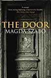 Front cover for the book The Door by Magda Szabó