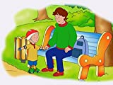 Caillou Cares & other Stories: Can Do Caillou