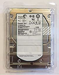 SEAGATE TECHNOLOGY, Seagate Cheetah 15K.7 ST3600057SS 600 GB Internal Hard Drive (Catalog Category: Computer Technology / Storage Components)