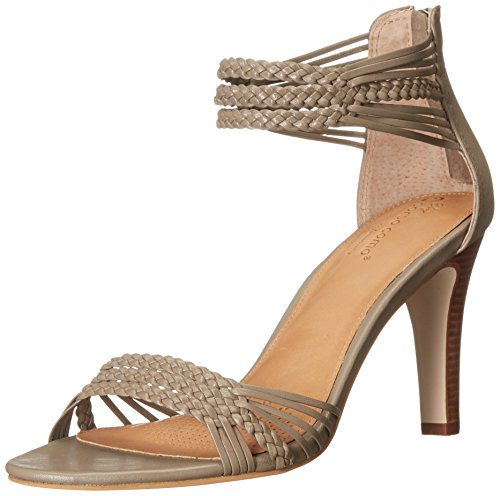 Corso As Womens Zimroa Robe Sandale Taupe Nappa