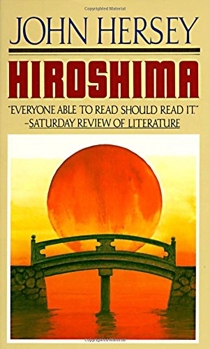 Image result for hiroshima book