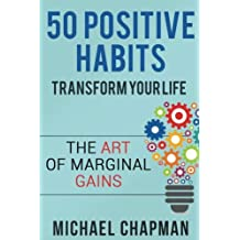 Positive Thinking: 50 Positive Habits to Transform you Life: Positive Thinking, Positive Thinking Techniques, Positive Energy, Positive Thinking, Positive Psychology, Positive Affirmations