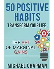 Positive Thinking: 50 Positive Habits to Transform you Life: Positive Thinking, Positive Thinking Techniques, Positive Energy, Positive Thinking, Positive Psychology, Positive Affirmations