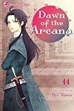 Dawn of the Arcana, Vol. 11 by Rei Toma (2013-10-01)