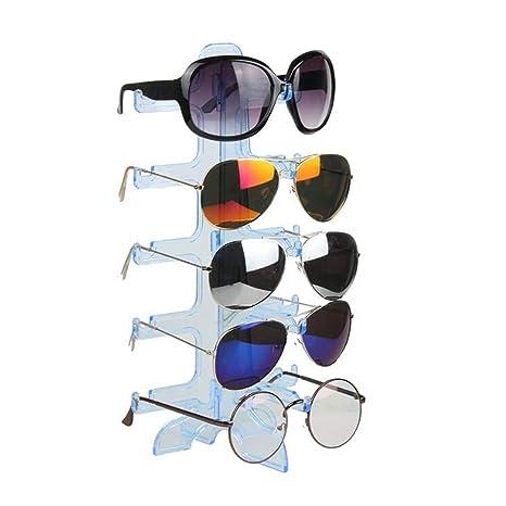 Soportes de exhibición de gafas de sol de acrílico ...