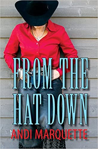 Book From the Hat Down