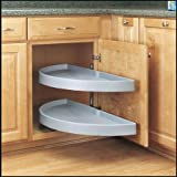 corner kitchen cabinet base Rev-A-Shelf 33