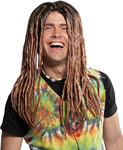 Mario Dreadlock Wig product image