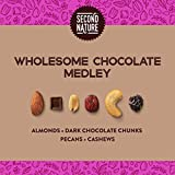Second Nature Wholesome Medley Trail Mix, 5 Ounce