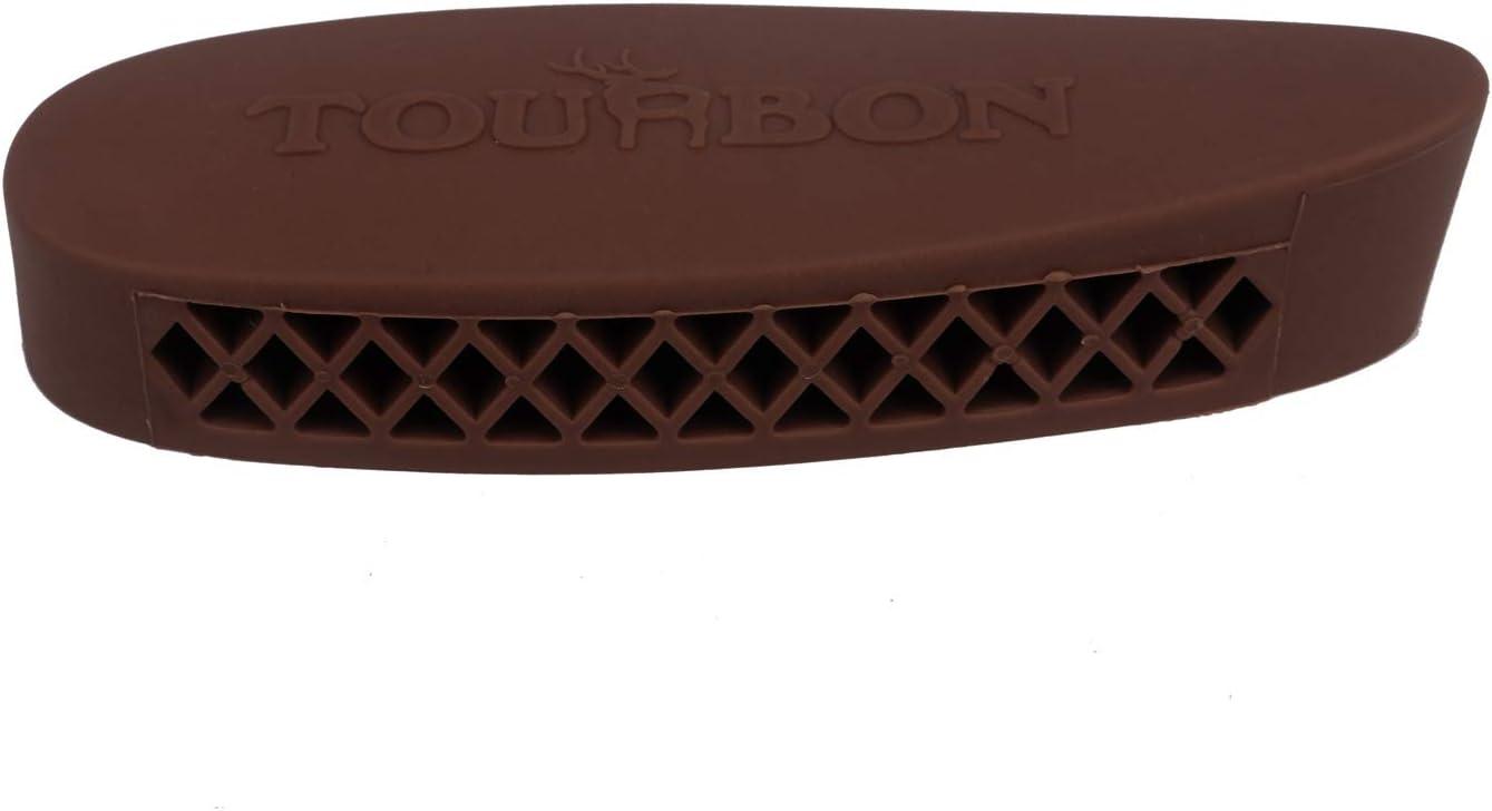 Cojinete Tourbon de silicona para culata de arma de fuego