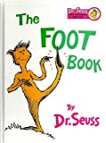 img - for The Foot Book book / textbook / text book