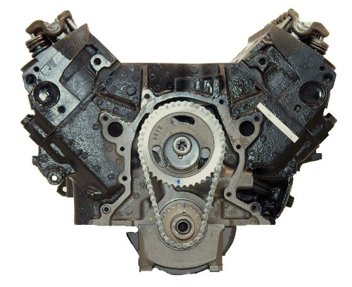 PROFessional Powertrain DFK3 Ford 351W Engine, Remanufactured