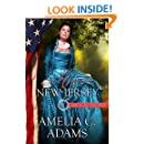 Hope: Bride of New Jersey (American Mail-Order Brides Series Book 3)