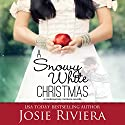 A Snowy White Christmas Audiobook by Josie Riviera Narrated by Allyson Voller