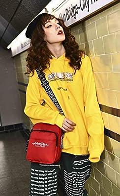 50740de308846 Generic iR547s Small Square Crossbody Travel Pouch Shoulder Bag, 8.5 ...