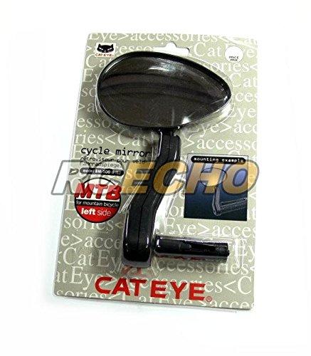 Cateye BM-500G Cycling MTB Mirror (Left) CE011 (Mirror Cateye)