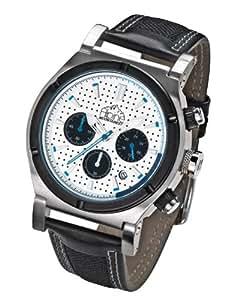 Alpine Mountaineer Liskamm 103_AM_Liskamm_BL Reloj elegante para hombres Momento Estelar de Diseño