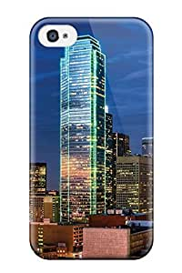 New Arrival Case Specially Design For Iphone 4/4s (dallas City )