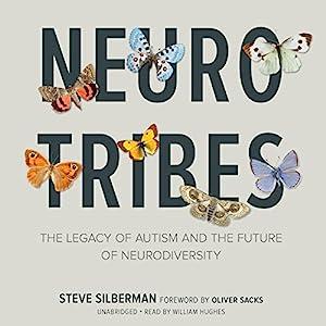 NeuroTribes Audiobook