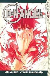 D・N・ANGEL, Vol. 1