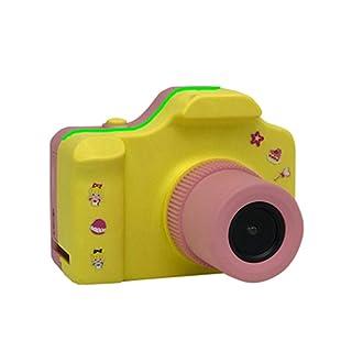 Kids Digital Camera, Waterproof Digital Camera 1.77 Inch TFT LCD Screen Camera for Kids for Boys Girls Gifts (Color : Blue) canyixiu