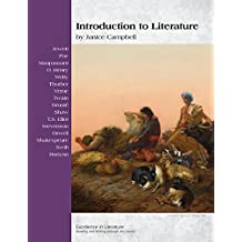 Introduction to Literature: English 1