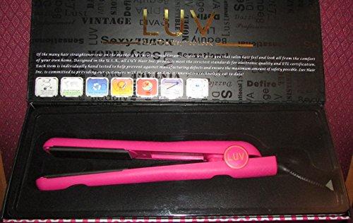 LUV Styling Iron