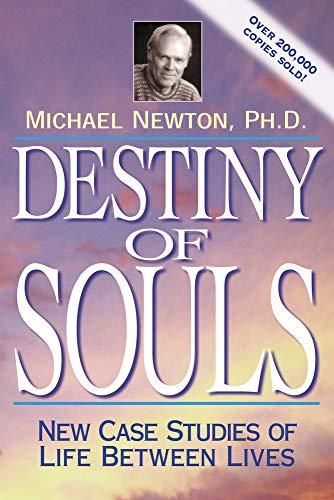 Journey Of Souls Ebook