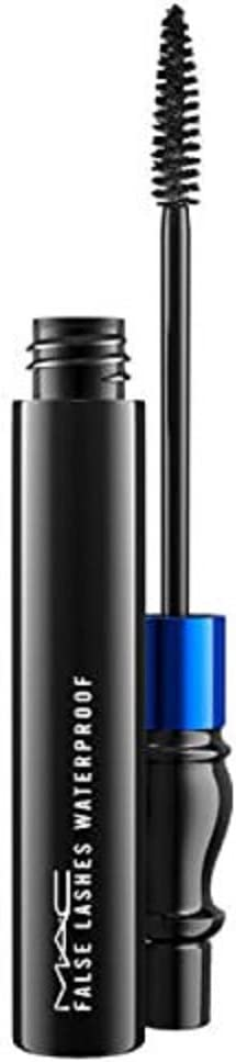 Mac falsas pestañas waterproof mascara – Stay negro.: Amazon.es ...