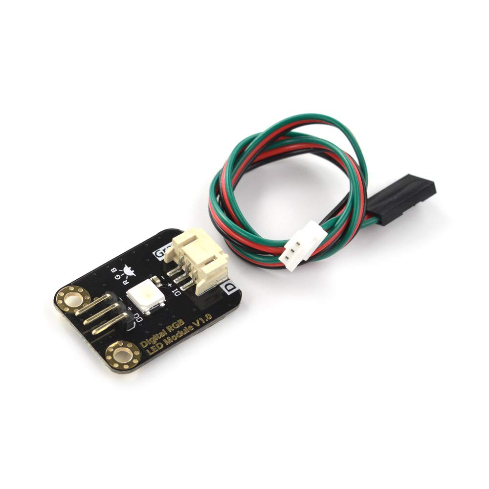 5050 RGB LED módulo Arduino Raspberry Pi micro 5v