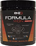 Formula Won - Advanced Stimulant Pre Workout