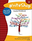 WriteShop Student Workbook II, an incremental writing program