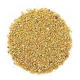 Frontier Co-op Orange Peel Granules, Certified Organic, Kosher | 1 lb. Bulk Bag | Citrus sinensis