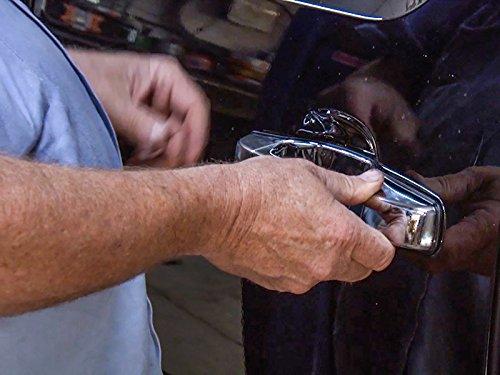 How to Repair / Replace a Door handle