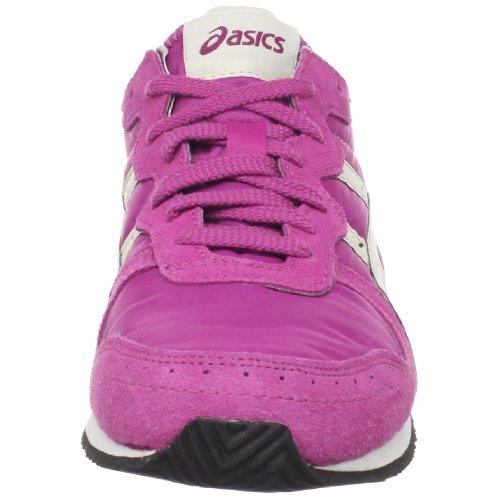 Asics Kvinders Corrido Sport Stil Sneaker Super Lyserød / Papyrus 31R0mqB