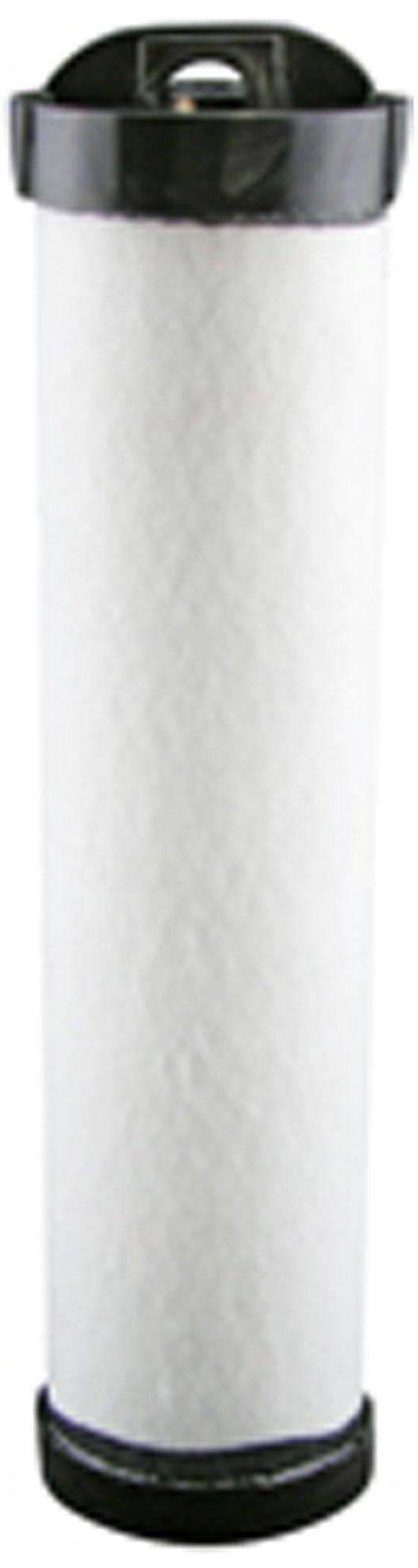 Hastings AF2385 Felt Media Radial Seal Inner Air Filter Element by Hastings Premium Filters