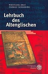 Lehrbuch des Altenglischen