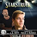 Starstruck: A Bluewater Bay Novel, Book 1 Audiobook by L. A. Witt Narrated by Nick J. Russo